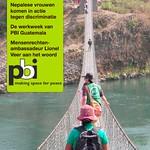 Peaces, voorjaar 2011