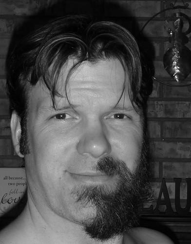 R.I.P. Beard