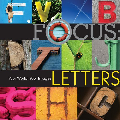 FOCUS: LETTERS: Your World, Your Images