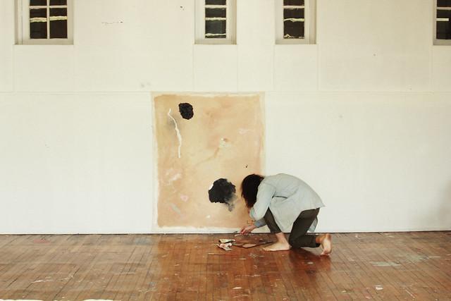 Landon painting