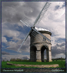 Chesterton Windmill (Guy@Fawkes) Tags: uk england windmill guyfawkes chesterton topshots saariysqualitypictures flickrsportal