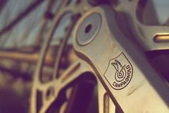 Campagnolo Vintage Crank [1] (Thumbnail)