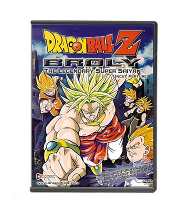 Dragon Ball Z: Broly – The