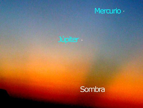 Sombra azul-verdosa, Ocotal Guanacaste