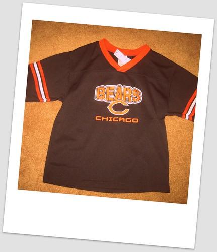 Bears jersey (Boys) $6.99
