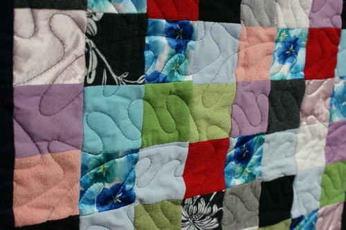 recycled quilt recycled clothing quilt mamaka mills 2