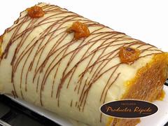 Rollo de Uchuva (productos rapido) Tags: chocolate carne pollo empanadas galletas amaretto champion tortas milhojas uchuva tartaletas ponques productosrapido