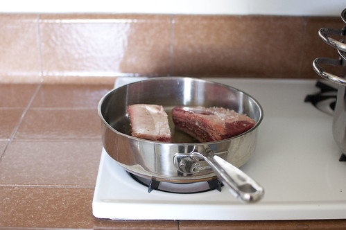 new pan