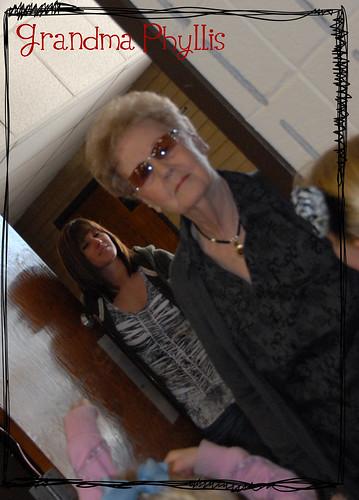 grandma s