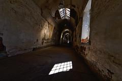 Eastern State Penitentiary (Eric Sturdivant) Tags: abandoned philadelphia unitedstates pennsylvania esp hdr easternstatepenitentiary ef816mmf4556dchsm