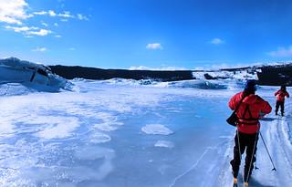 Spedizione in Terre Polari