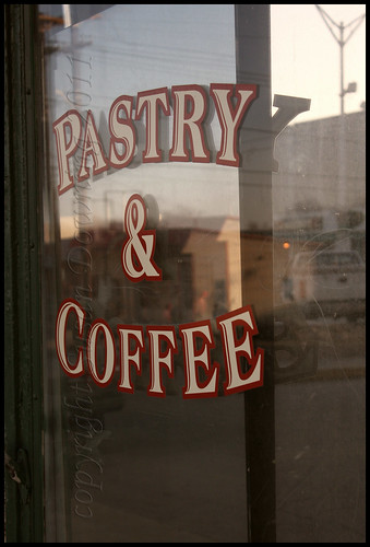 Pastry Reflections