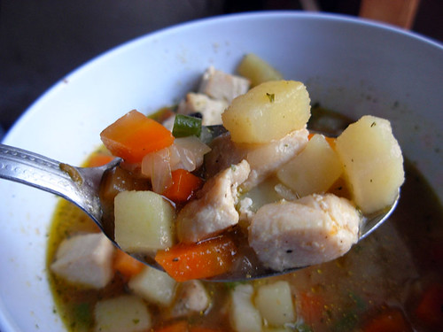 Chicken Soup for Invalids