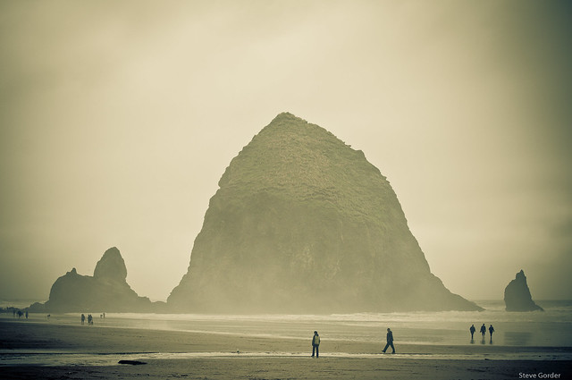 Cannon Beach-9