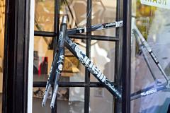 Shop Visit: Mash SF (John Watson / The Radavist) Tags: sf sanfrancisco vintage storefront fixie fixedgear mash trackbike cinelli mashsf