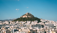 Atenas (Tiaguito Fonseca) Tags: grcia greece atenas holidays love amor city shoot2kill blue canon tiaguito fonseca explore acropole athenes moments cidade