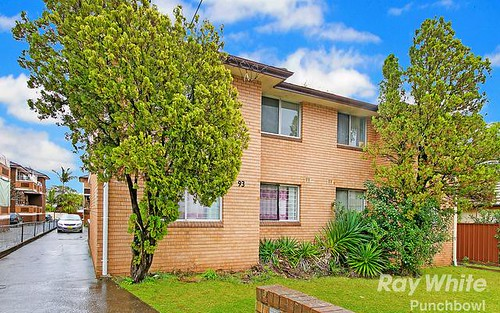 2/93 Victoria Road, Punchbowl NSW