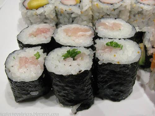 168 Sushi - 24