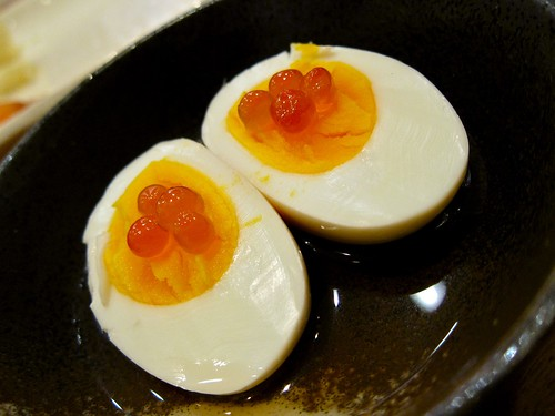 Chino Valley ranchers tamago egg