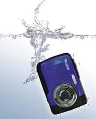 Rollei Sportsline 60 waterproof camera (sdolores) Tags: camera rollei 60 waterproof sportsline