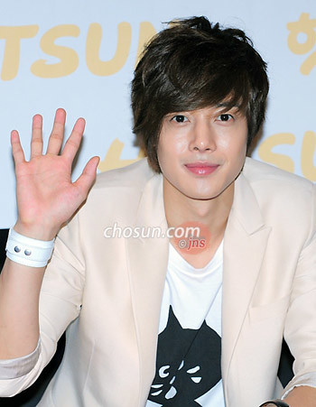 Kim Hyun Joong's Photos Collection 4