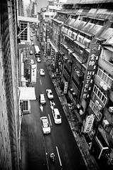 DSC_5711 (agent orange2006) Tags: street city travel blackandwhite bw monochrome roc mono nikon asia taiwan taipei dslr 台灣 台北 bnw 街头 台湾 d90 republicofchina 西门 西门町 街头摄影