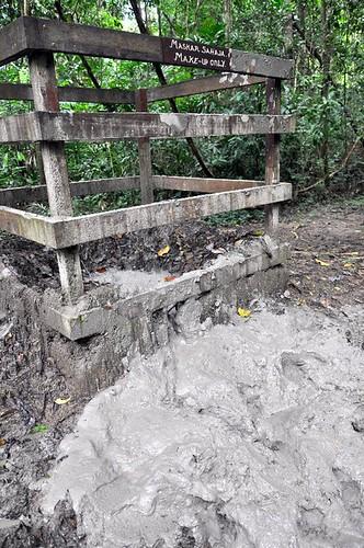mud volcano - pulau tiga sabah-16