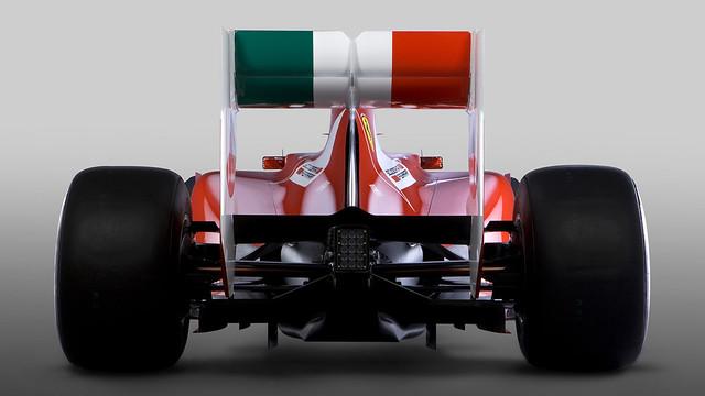 Ferrari F150 F1 2011 1680 2