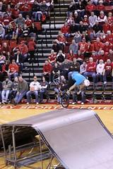 Nebraska vs Texas AM 2011 184 (nebugeater) Tags: basketball am nebraska texas lincoln huskers agies