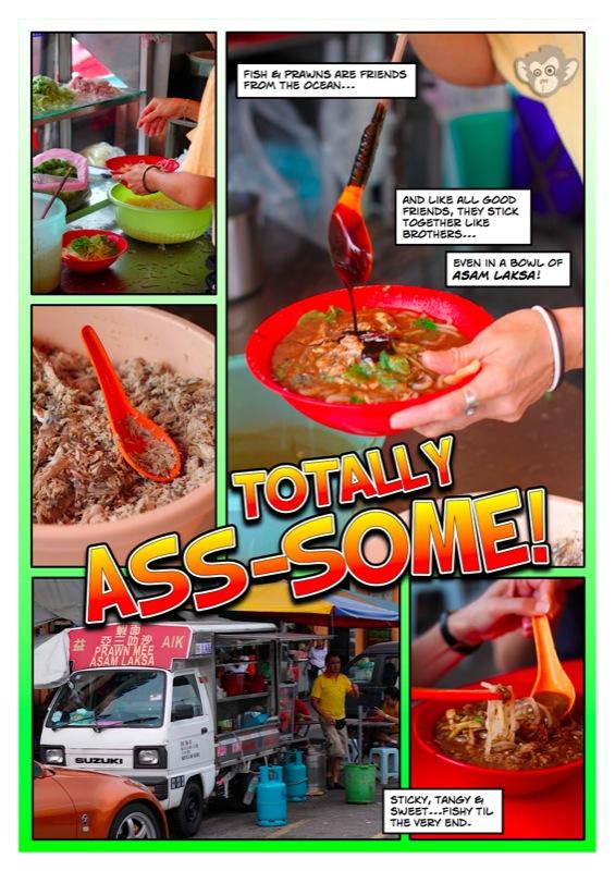 Aik's Asam Laksa & Prawn Mee Stall Seapark Market_1.jpg