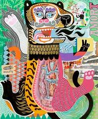 3TTMAN Tigre, 2007