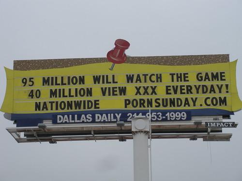 Billboard #3