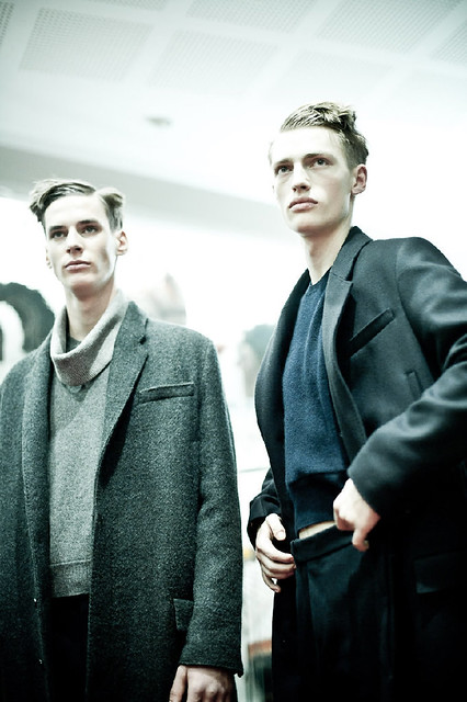 Victor Nylander3035_FW11_Paris_Acne(Dazed Digital)
