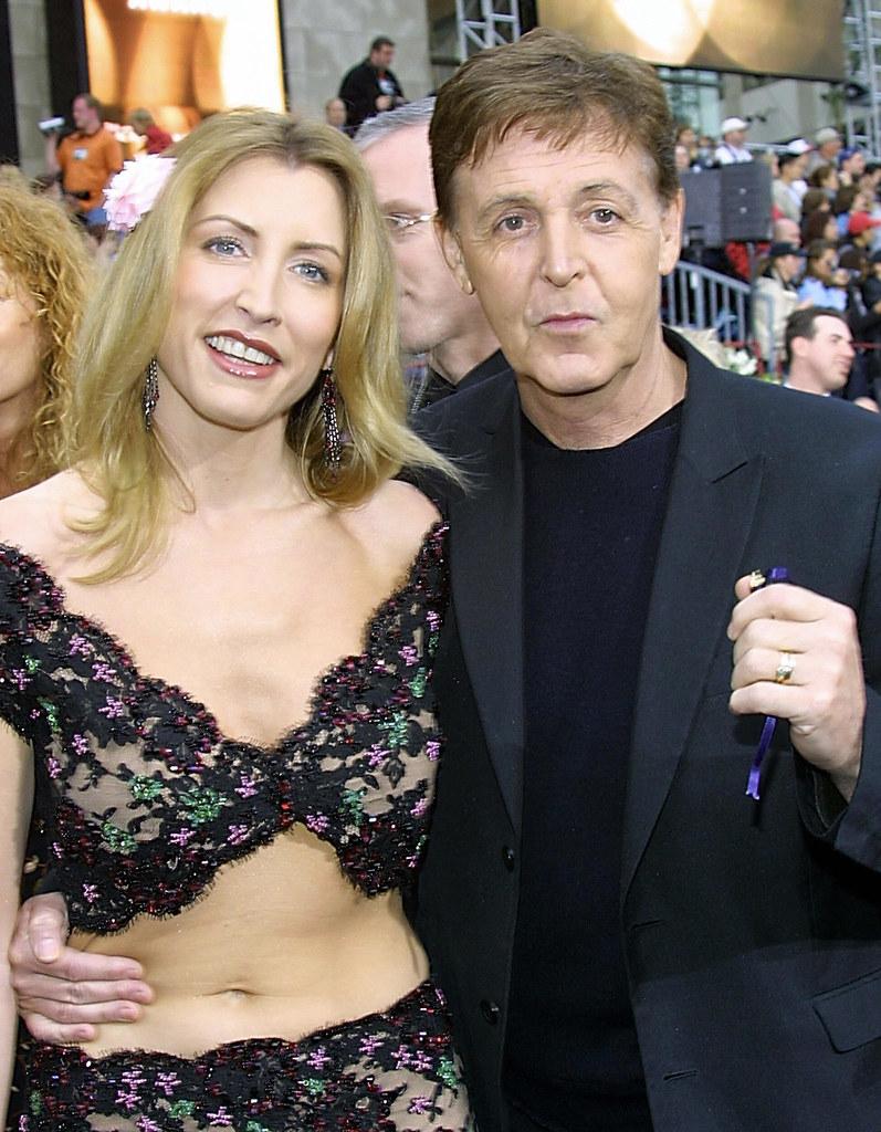 Heather & Paul