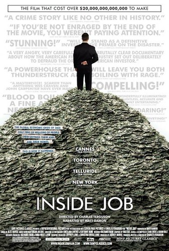 Inside Job by PolkTheatre