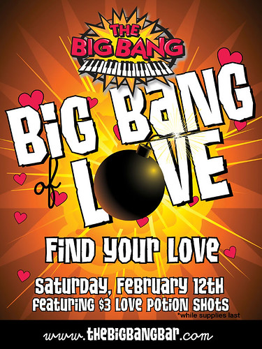 big-bang-of-love-poster Nashville 2011