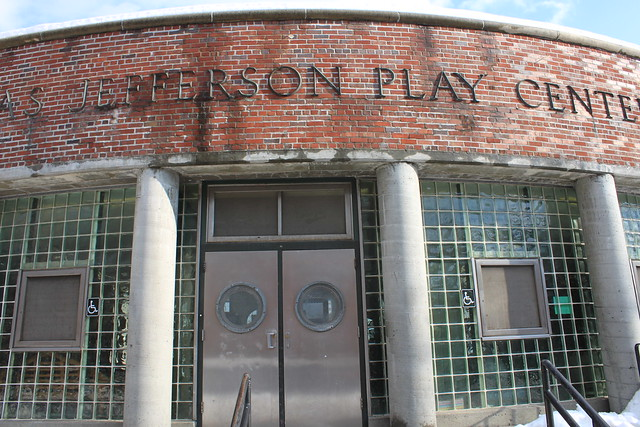 Thomas Jefferson Play Center