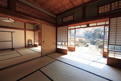 Japanese traditional style house interior design / () (TANAKA Juuyoh ()) Tags: house home architecture japanese design high ancient farm interior traditional style hires resolution 5d hi residence res  ibaraki markii  joso         sakano  canonef14mmf28liiusm