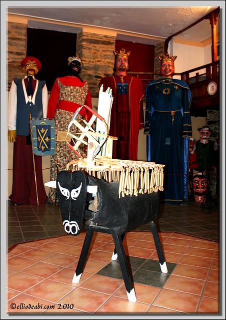2 Museo de Cabezudos