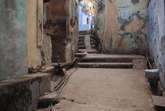 Old alley  2    (  asaf pollak) Tags: street old india alley nikon north pollack assaf rajasthan bundi    d80    asafpollak