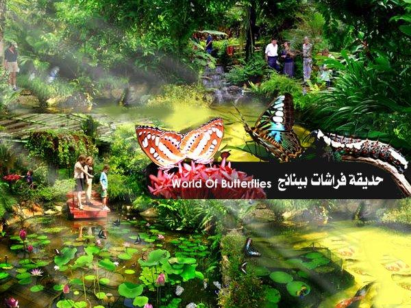 رسوم دخول الاماكن السياحيه في ماليزيا 35