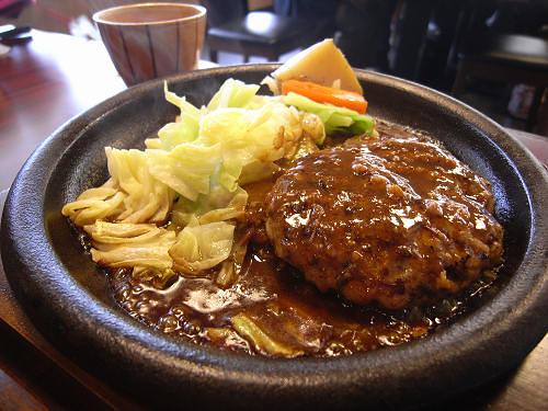 奈良の里山料理ほうらんや@橿原市-09