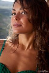 E L I S A (Alessandro Cara /bbalebb) Tags: portrait set model modeling occhi sguardo miss modelling ritratto modella 70200l