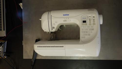 3d sound scanner