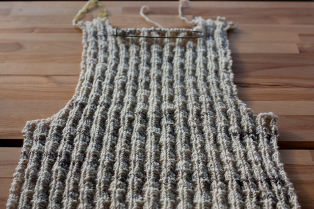 wip :: beiroa vest