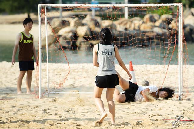 Beach Handball - 009
