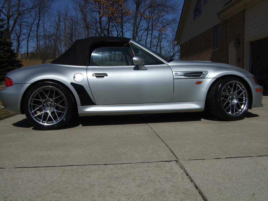 Staggered Wheels For Bmw Z3
