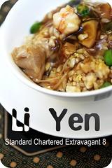 Li Yen