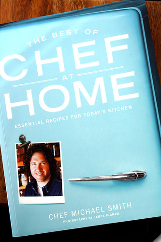 Cookbook Review of The Best of Chef at Home