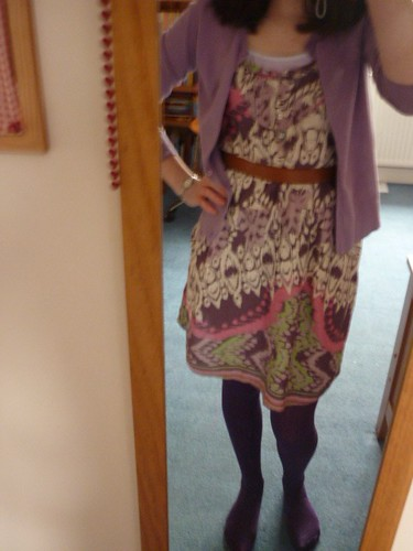 posh frock friday 002